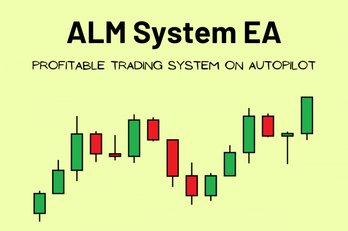 ALM Trading Expert Advisor EA