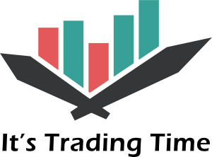Logo It's Trading Time - Federico Sellitti