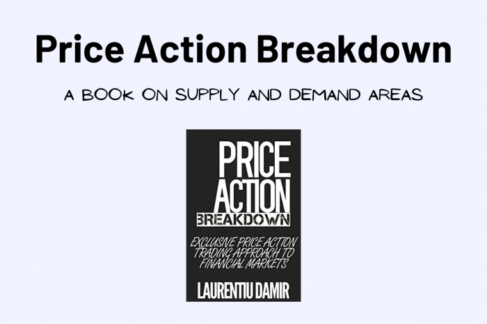Price Action Breakdown Book Review