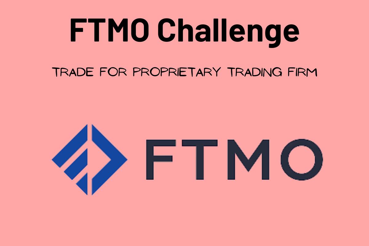 FTMO website
